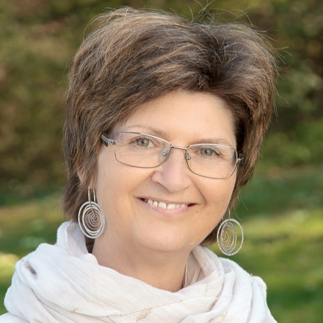 Mag. Maria DRISCHEL-KRÜGER