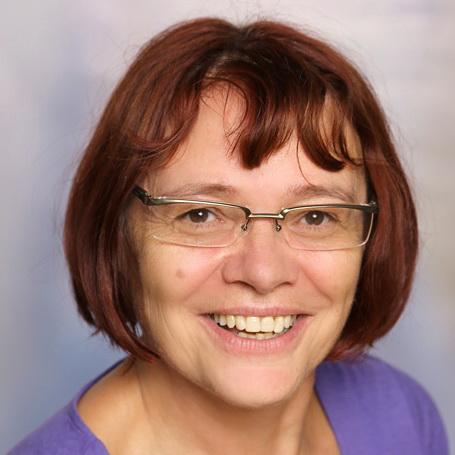 Fr. Edith POSCH-KOLAREK