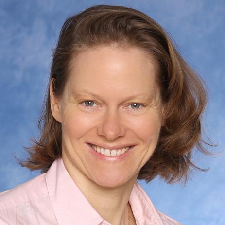 Mag. Dr. Iris WEINBERGER